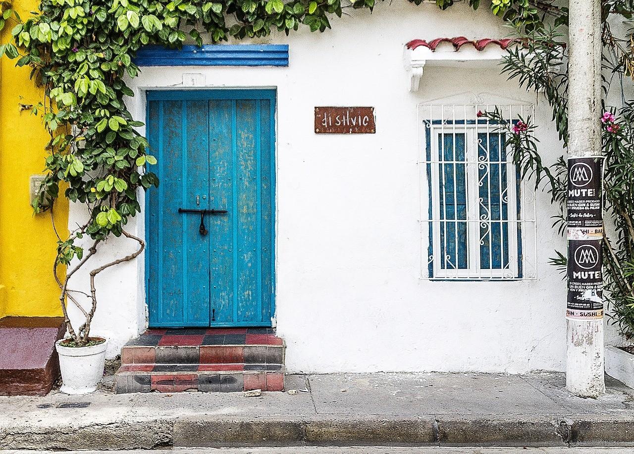 Les Villes Coloniales Des Andes Et La Région Caribéenne
