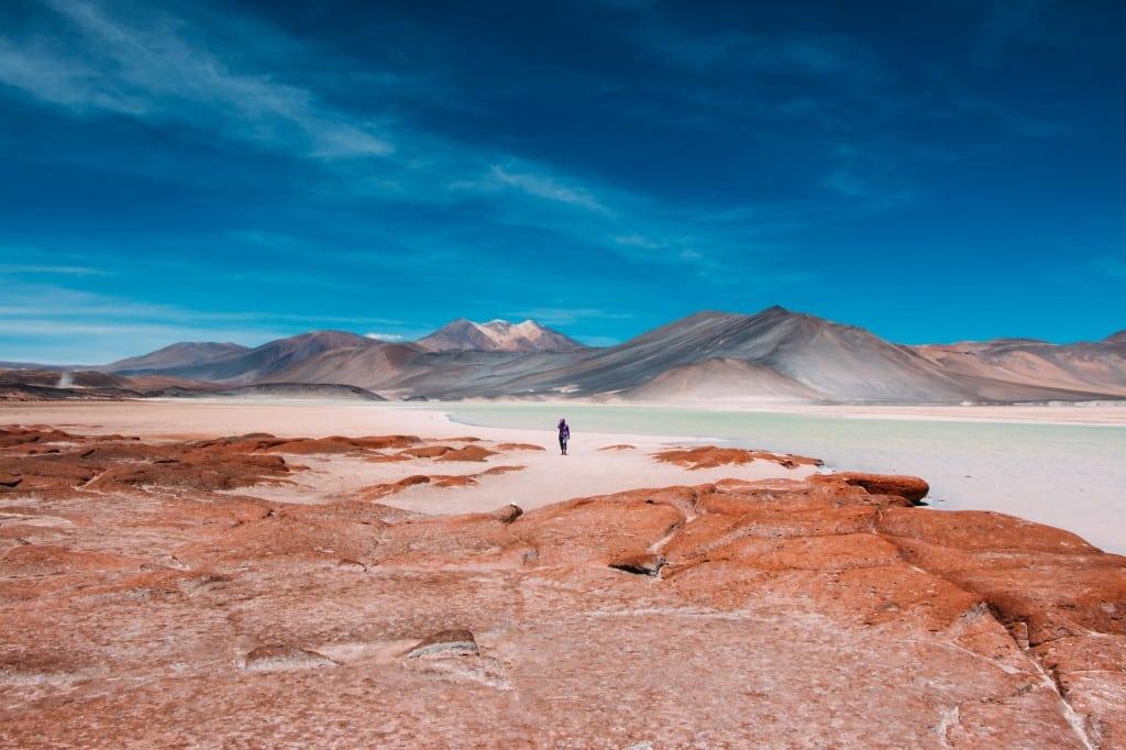 Désert d'Atacama Photo : Diego Jimenez