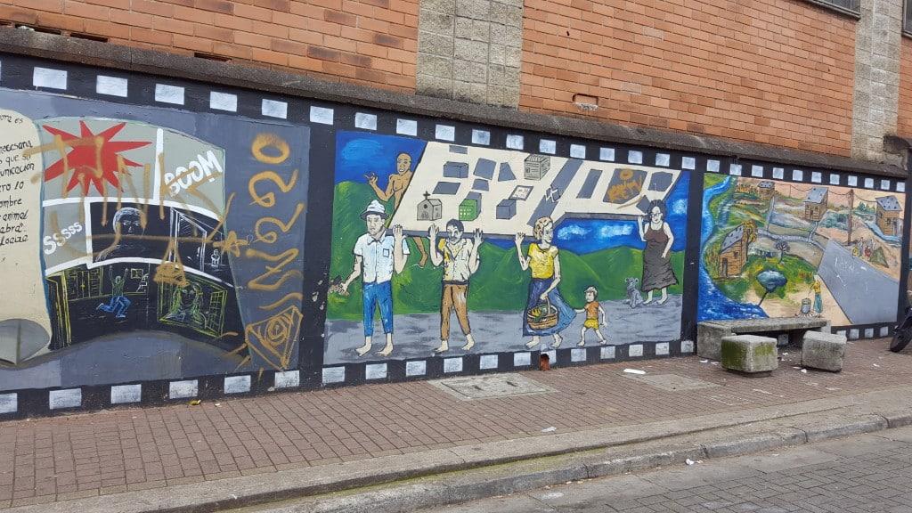 Colombie-medellin-street art