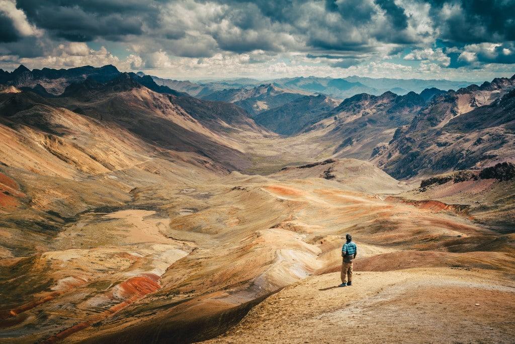 Altiplano Péruvien Photo : Arto Marttinen