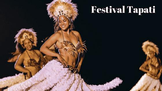 Article De Blog Festival Tapati, Chili, Ile De Paques, Rapa Nui