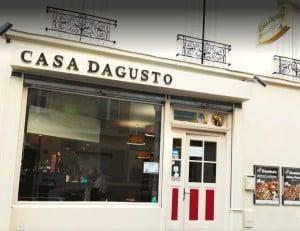 Casa Degusto