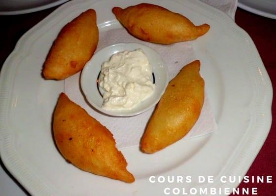 J'ai Testé Pour Vous : Un Cours De Cuisine Colombienne