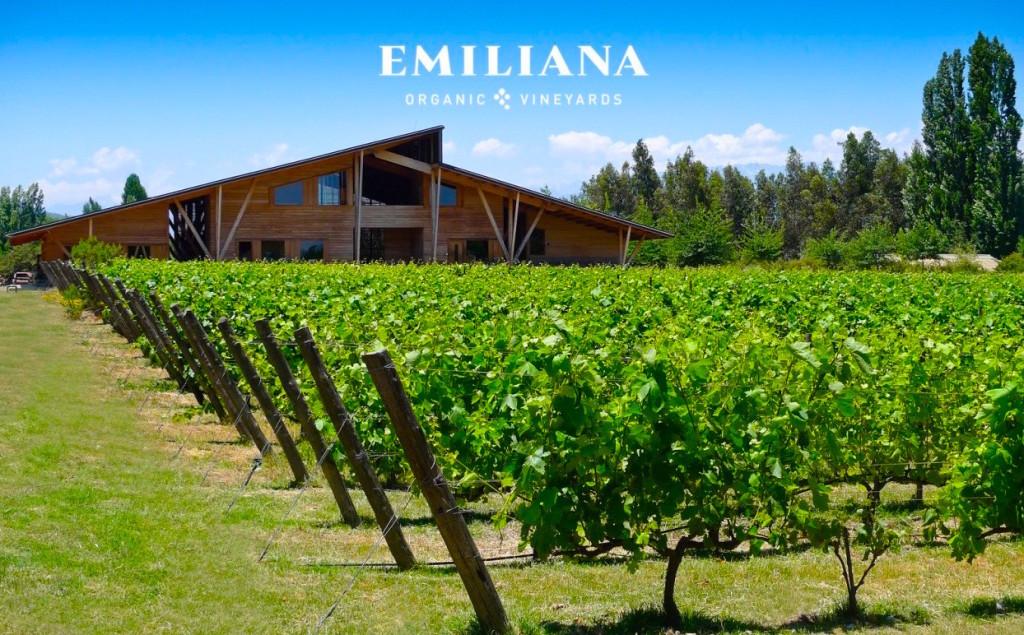 Emiliana Organic