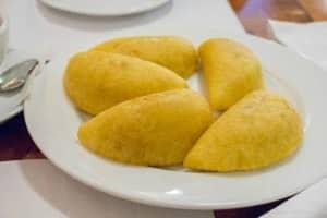 empanada colombienne