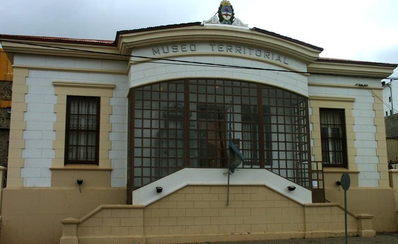 Musée Territorial
