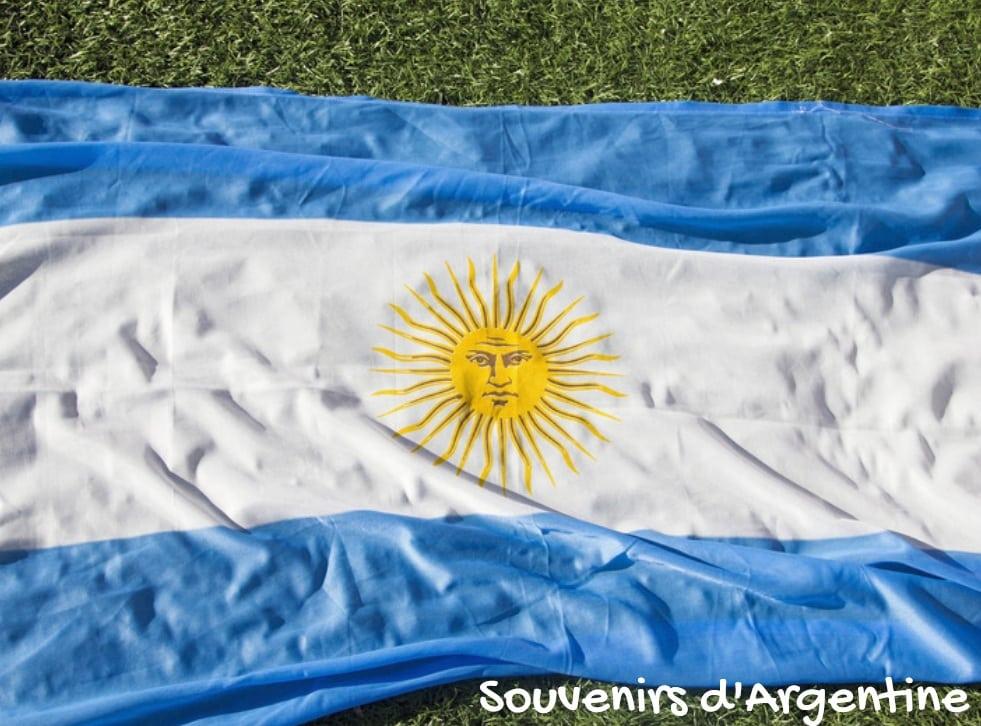 Souvenirs Argentine