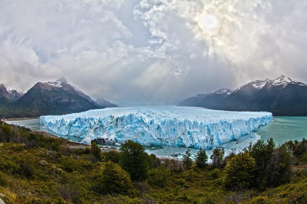 Glacier Perito Moreno, El Calafate, Argentine