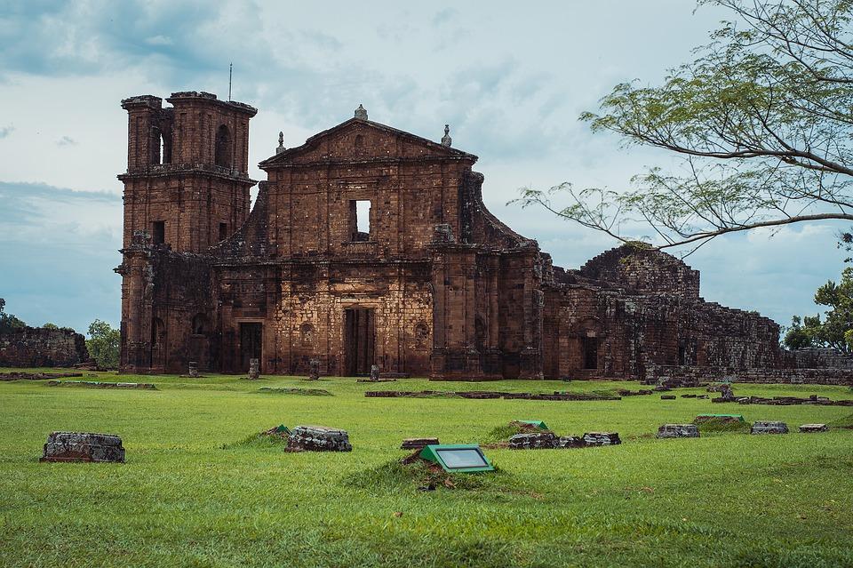 Missions jésuites de San Miguel