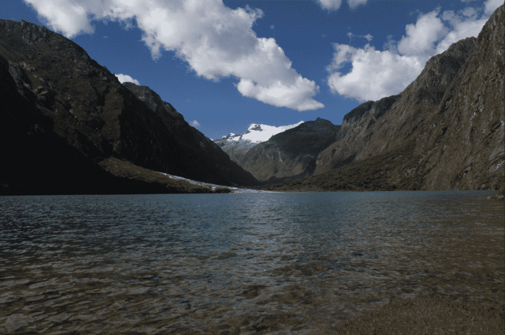 parc national huascaran