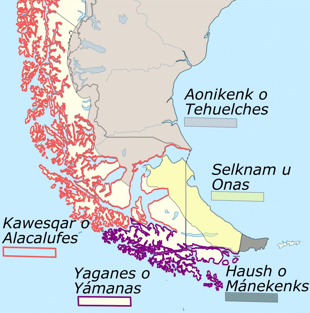 Peuples indigènes  Photo :  Wikipedia