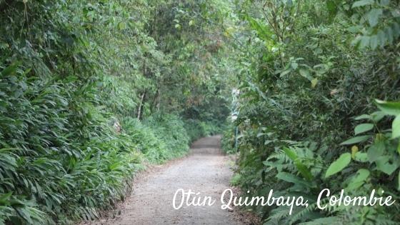Les Routes Secrètes De La Région De Café En Colombie : La Réserve D'OTUN QUIMBAYA