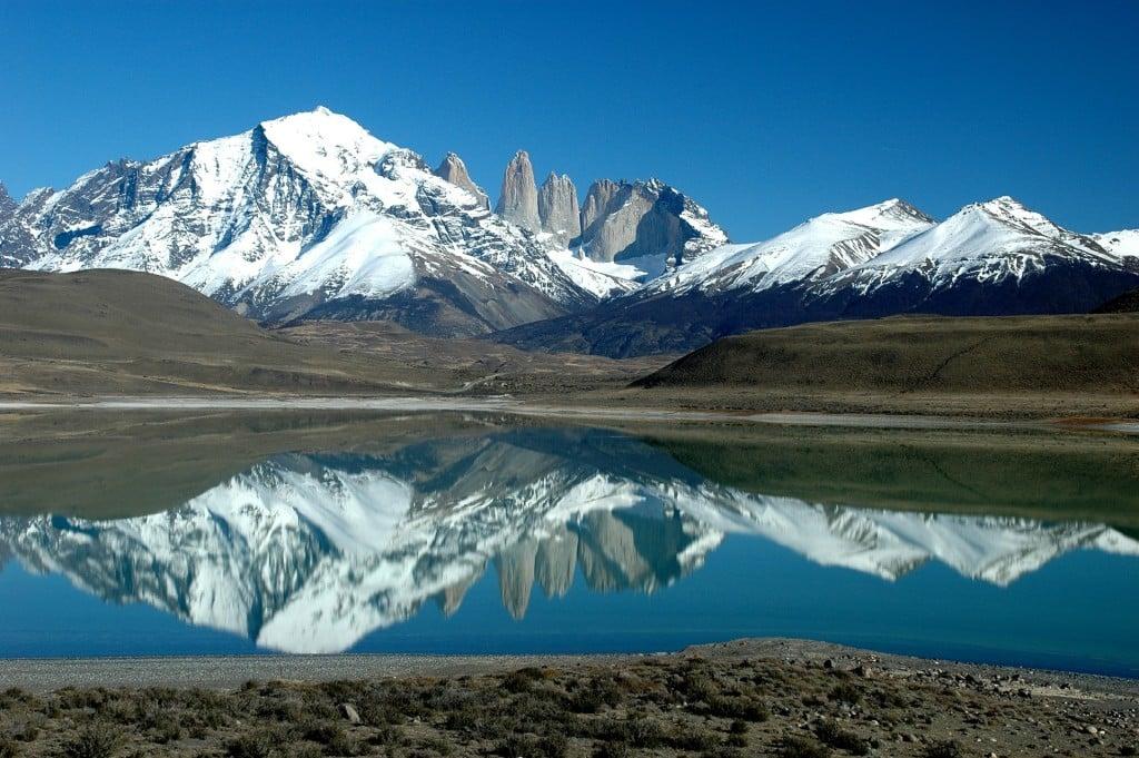 Le Fitz Roy, El CHalten, Argentine