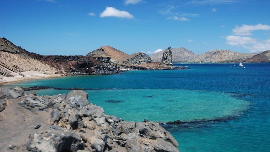 Iles Galapagos, Equateur