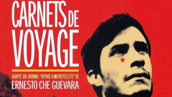 CARNET DE VOYAGE Ou La Découverte De L'Argentine Et Du Chili à Travers Le Film De Walter Salles