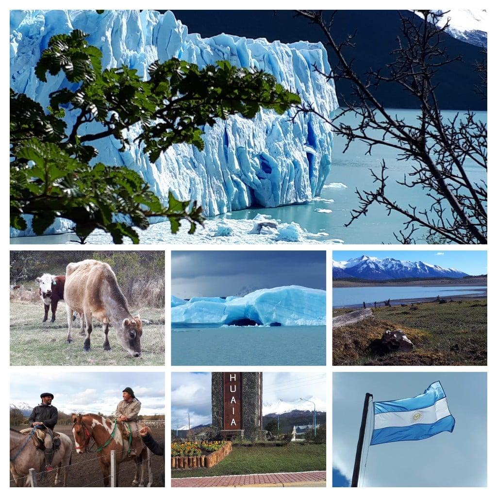 Souvenirs de Patagonie Photo : Anne et Christophe pour Espaces Andins