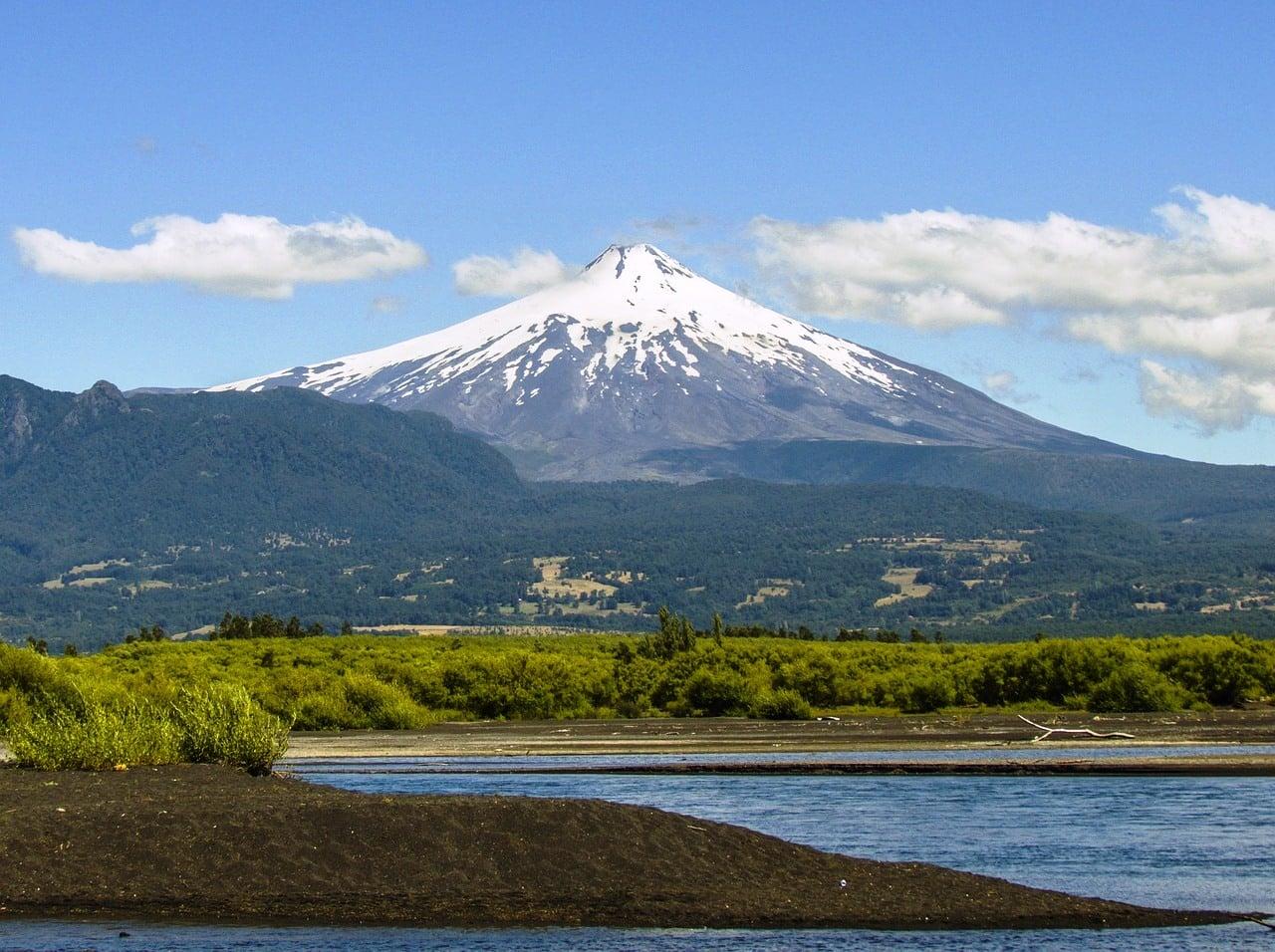 CHILI, A LA RENCONTRE DES MAPUCHES