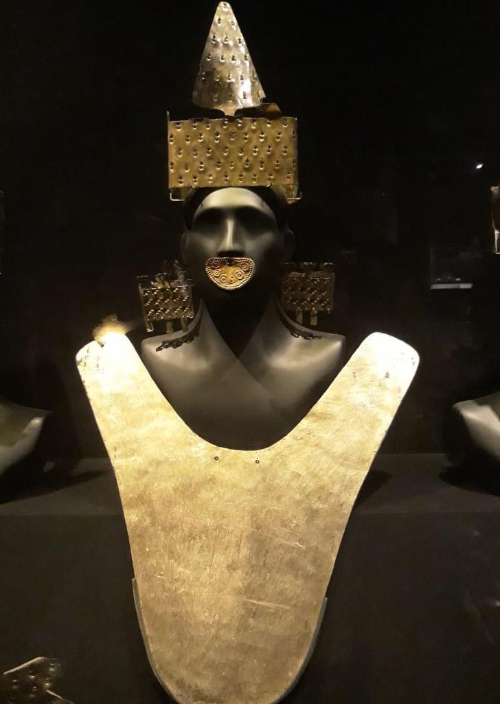 Musée Larco, Lima, Pérou