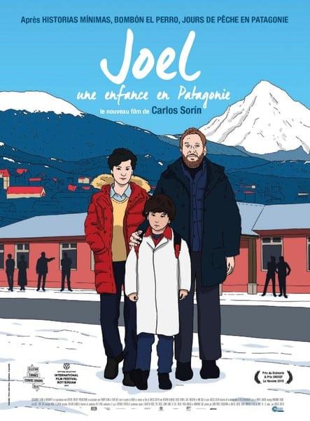 Cinéma Argentin : Joël, Une Enfance En Patagonie