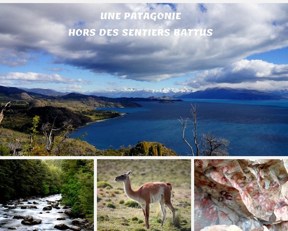 Patagonie Hors Sentiers Battus