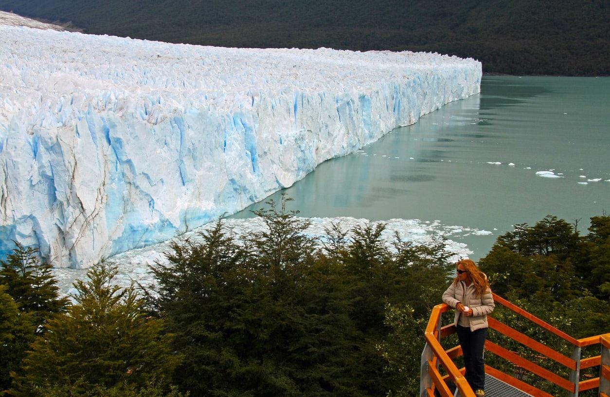 Glacier Perito Moreno Patagonie Argentine