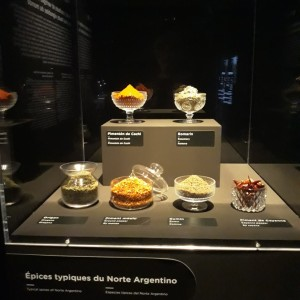 Les Epices Du Nord De L'Argentine