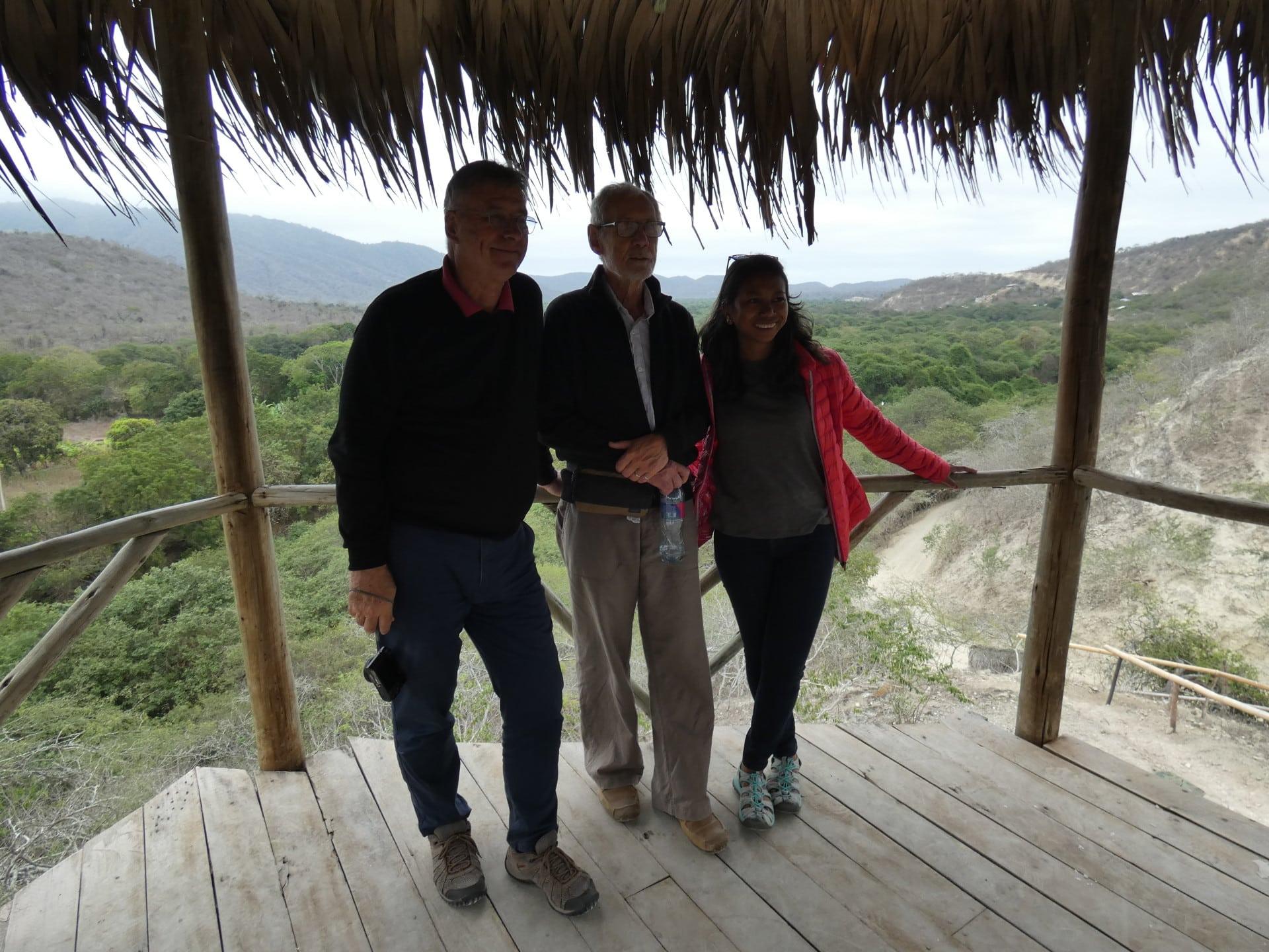Les Clients En Equateur