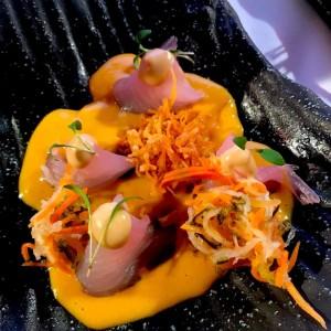 Gastronomie Péruvienne Perou à La Carte