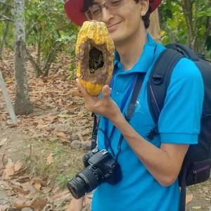 Guide Et Cacao équateur Voyages