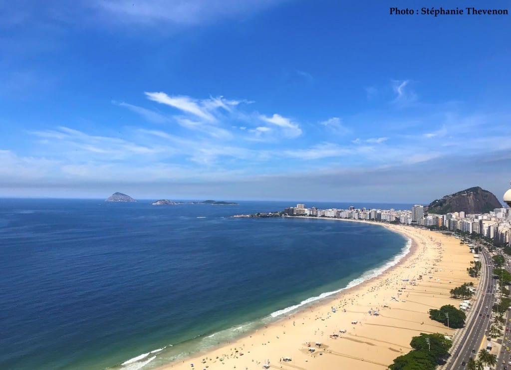 Rio de Janeiro, Copacabana
